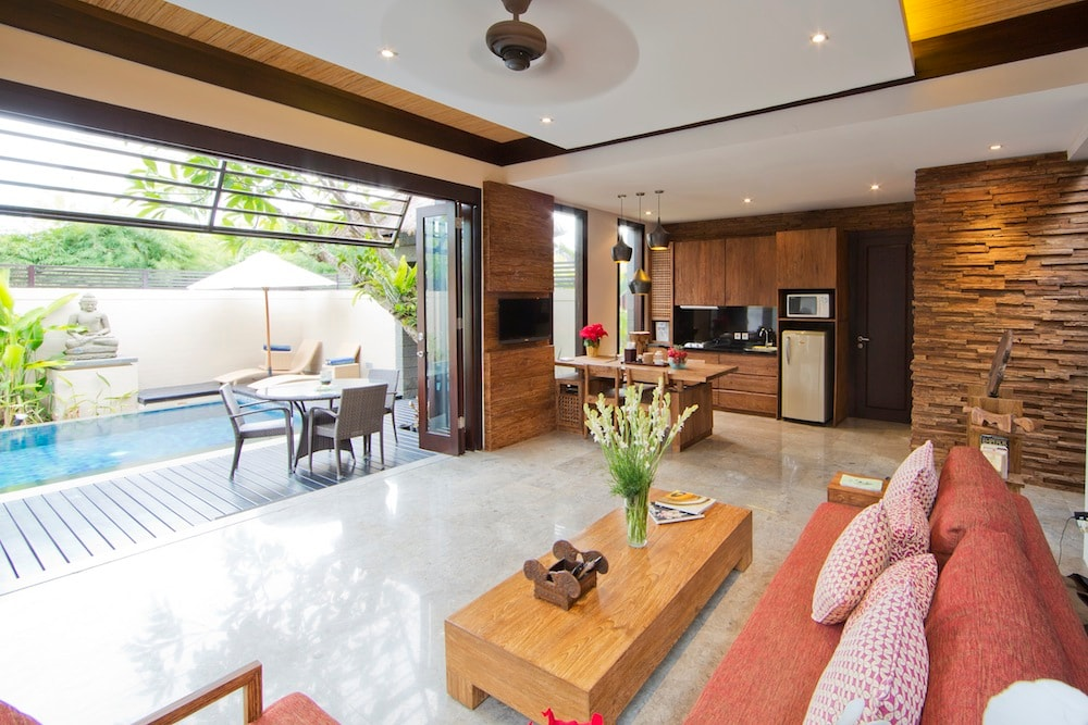 Canthy Villa - close-to-the-beach