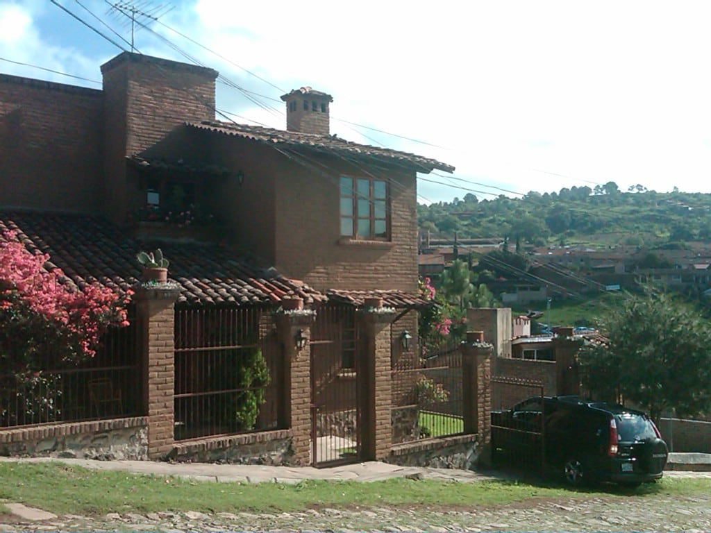 Beautiful house for rent in Tapalpa