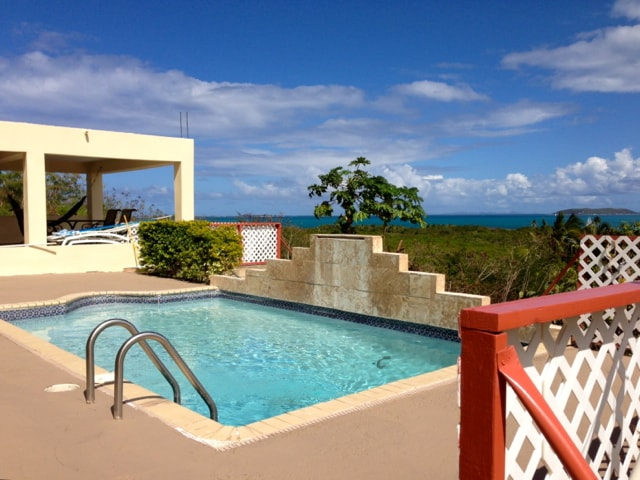 Amazing Caribbean View Private Pool