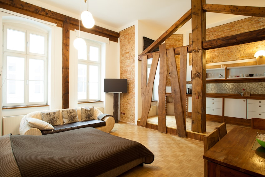 Stylish Central Apartment in Mitte