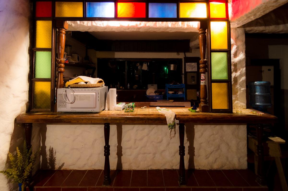 Villa Hanny! -- The House! --