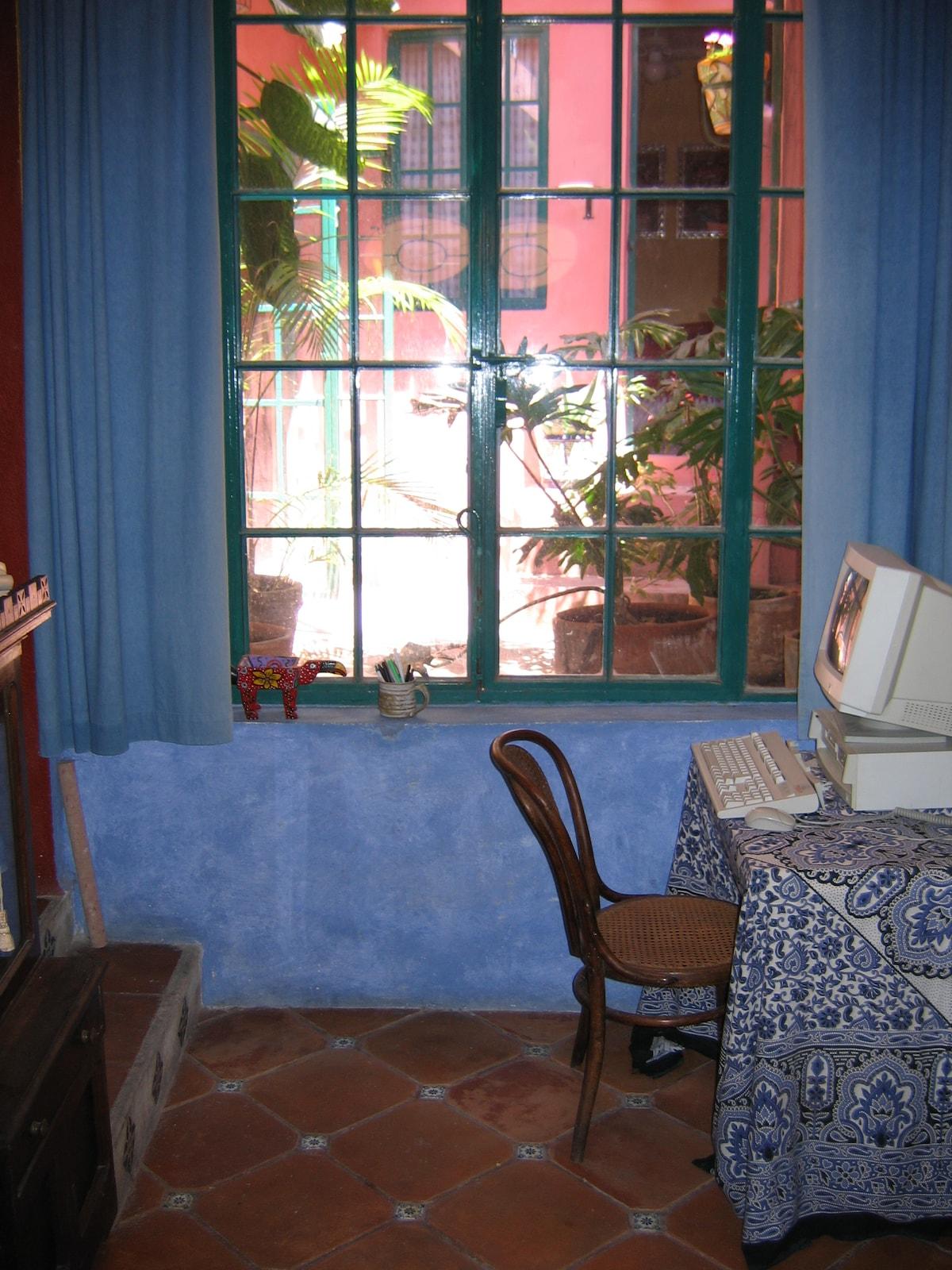 Casa Tecolote 1 - Quiet Bedroom