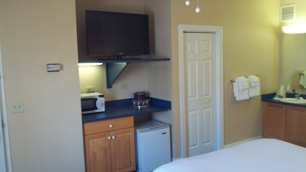 Myrtle Beach Private Studio Unit