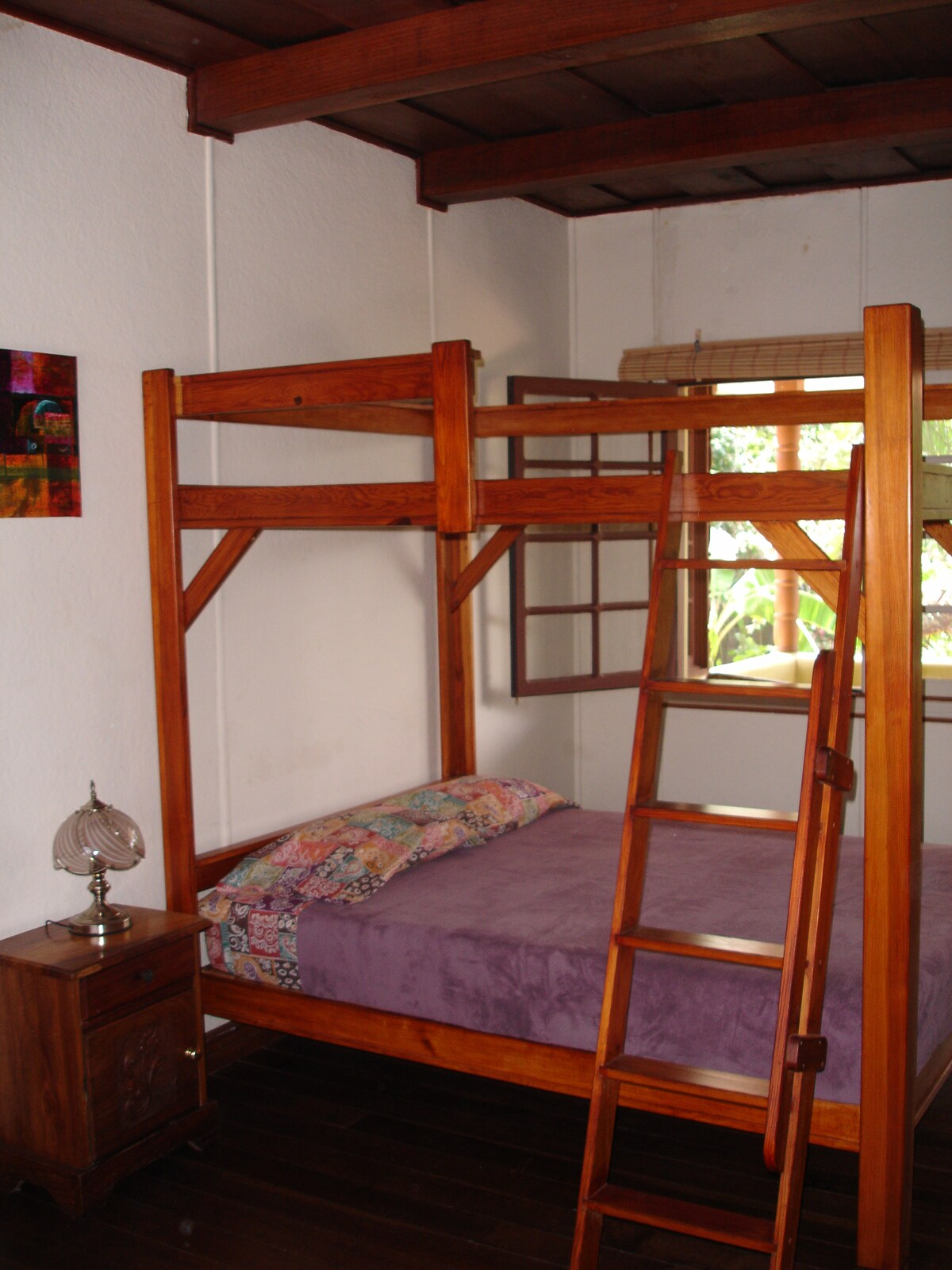 Casa de Piedra Guest House / Yoga