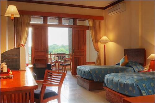 Ocean View Resort at South Kuta