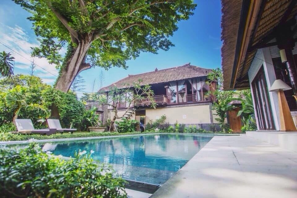 Little tree House sanur suite D