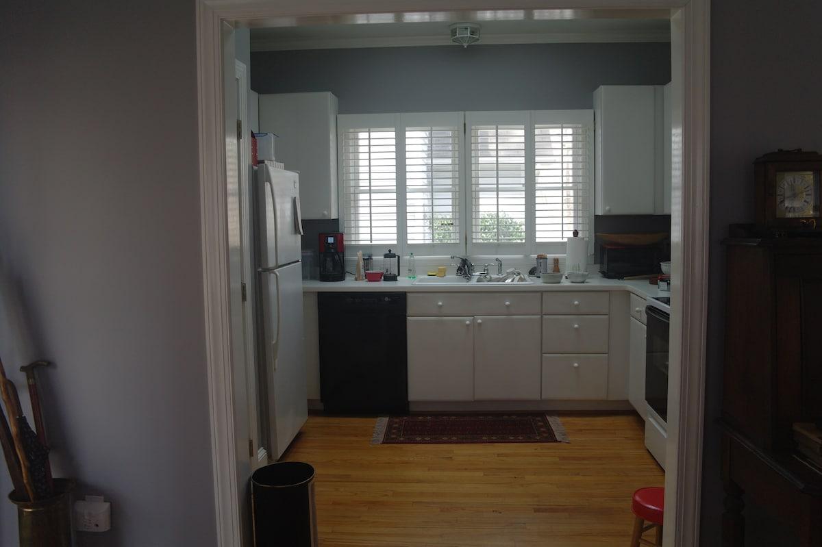 Kitchen  Little House