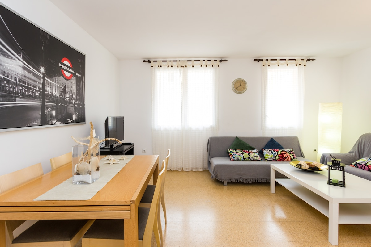 Apartment near Port of Ciutadella
