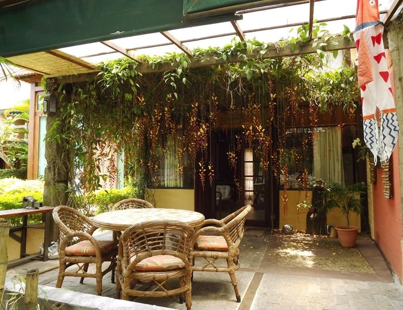 Enjoy  Nature Studio in Lagoon RIO!