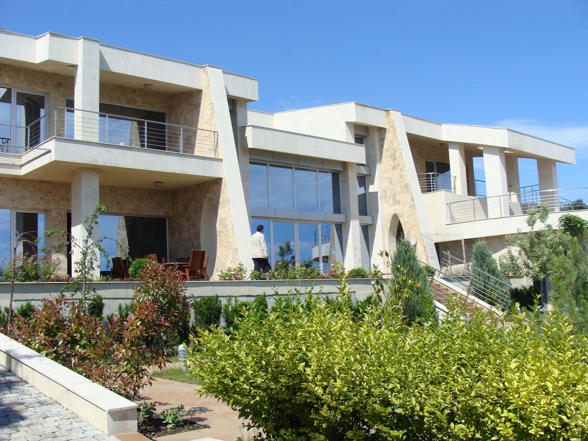 Luxury sea view house Sozopol !