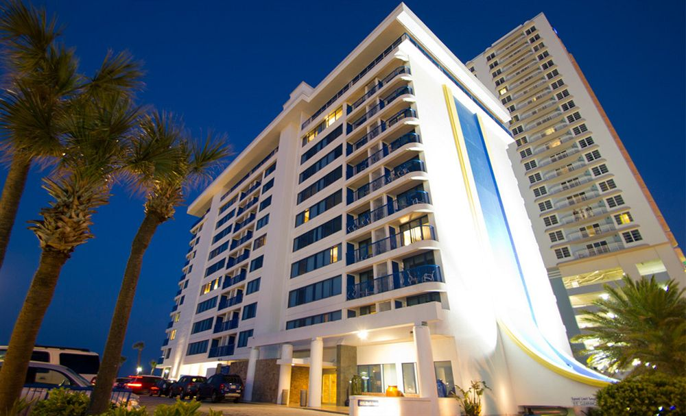 The Daytona Beach Regency Diamond Resort!