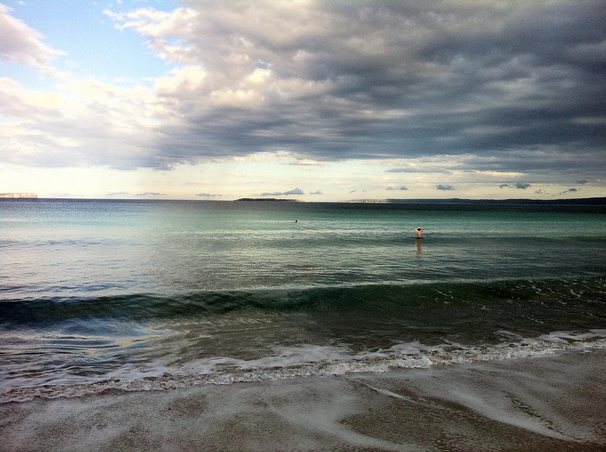 The Beach Chalet , Vincentia