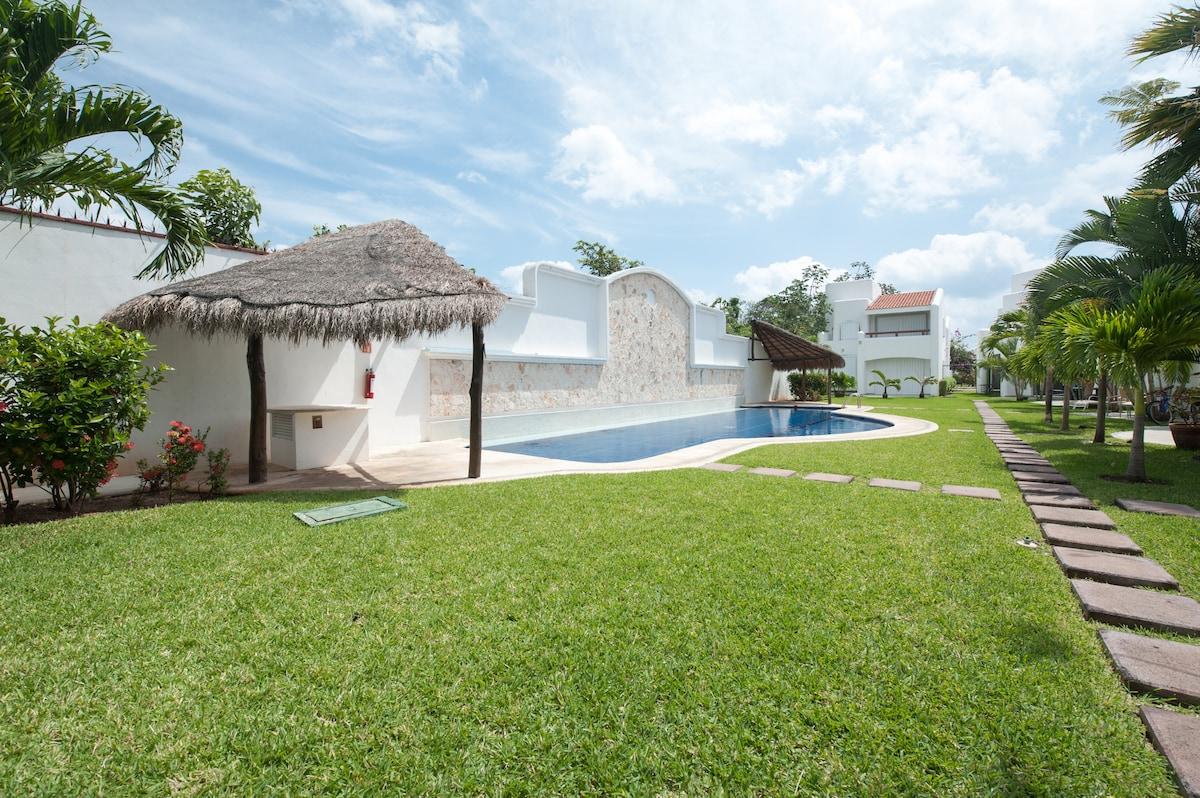 Mayamar - Beautiful Private Villa