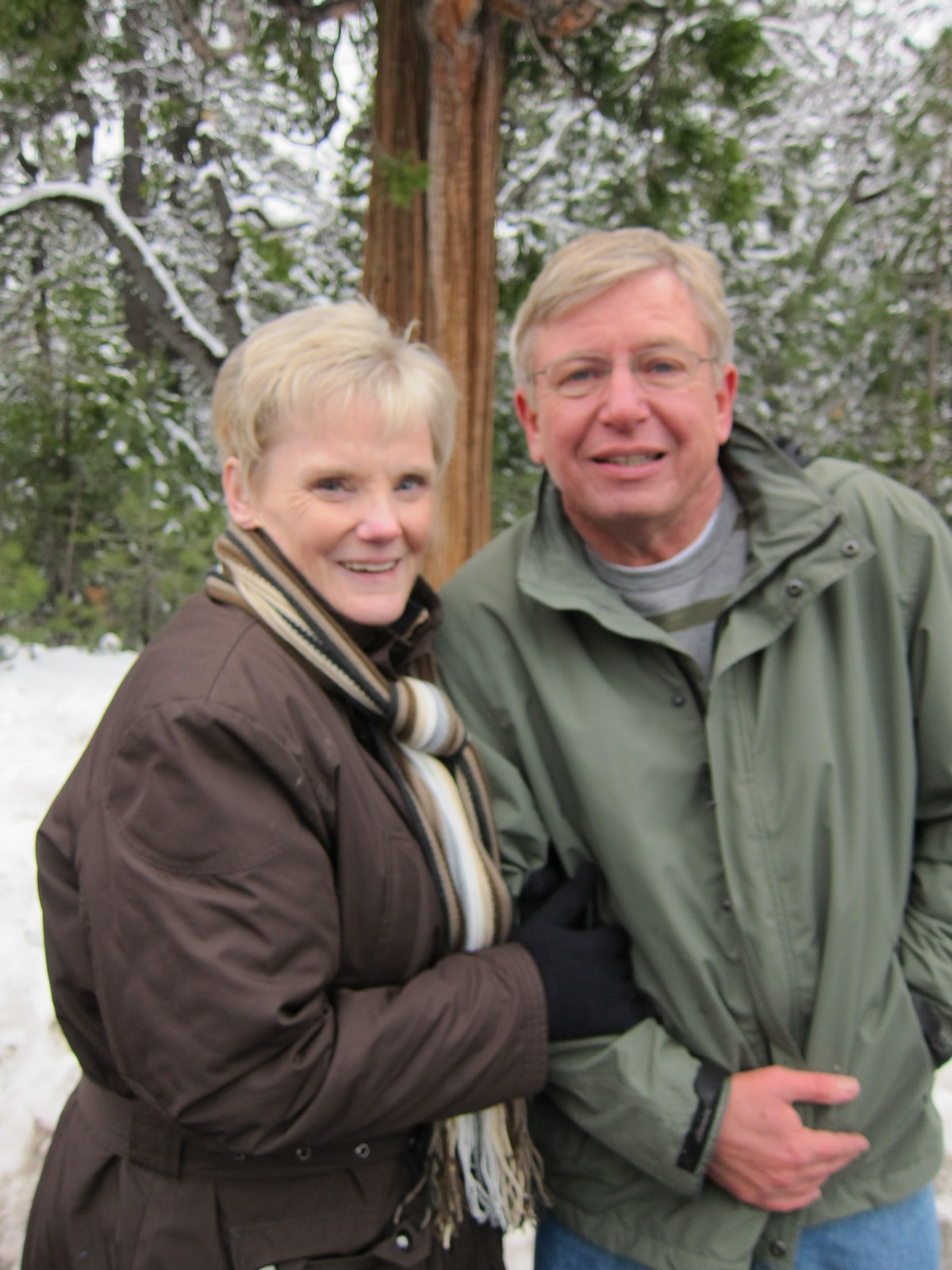 Kent And Sue from Sonora