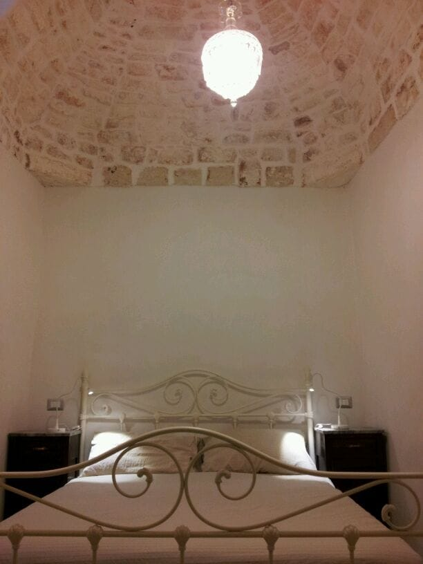 "Ostuni, historic ""Casa Lelays"""