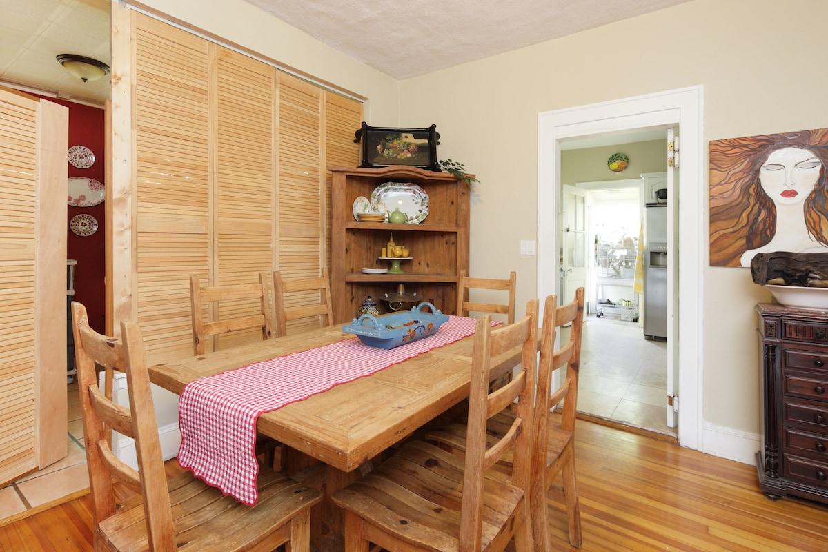 Private/ Cozy Single Room