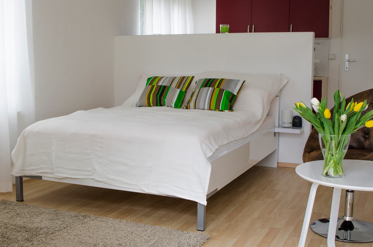Neuwertiges Apartment