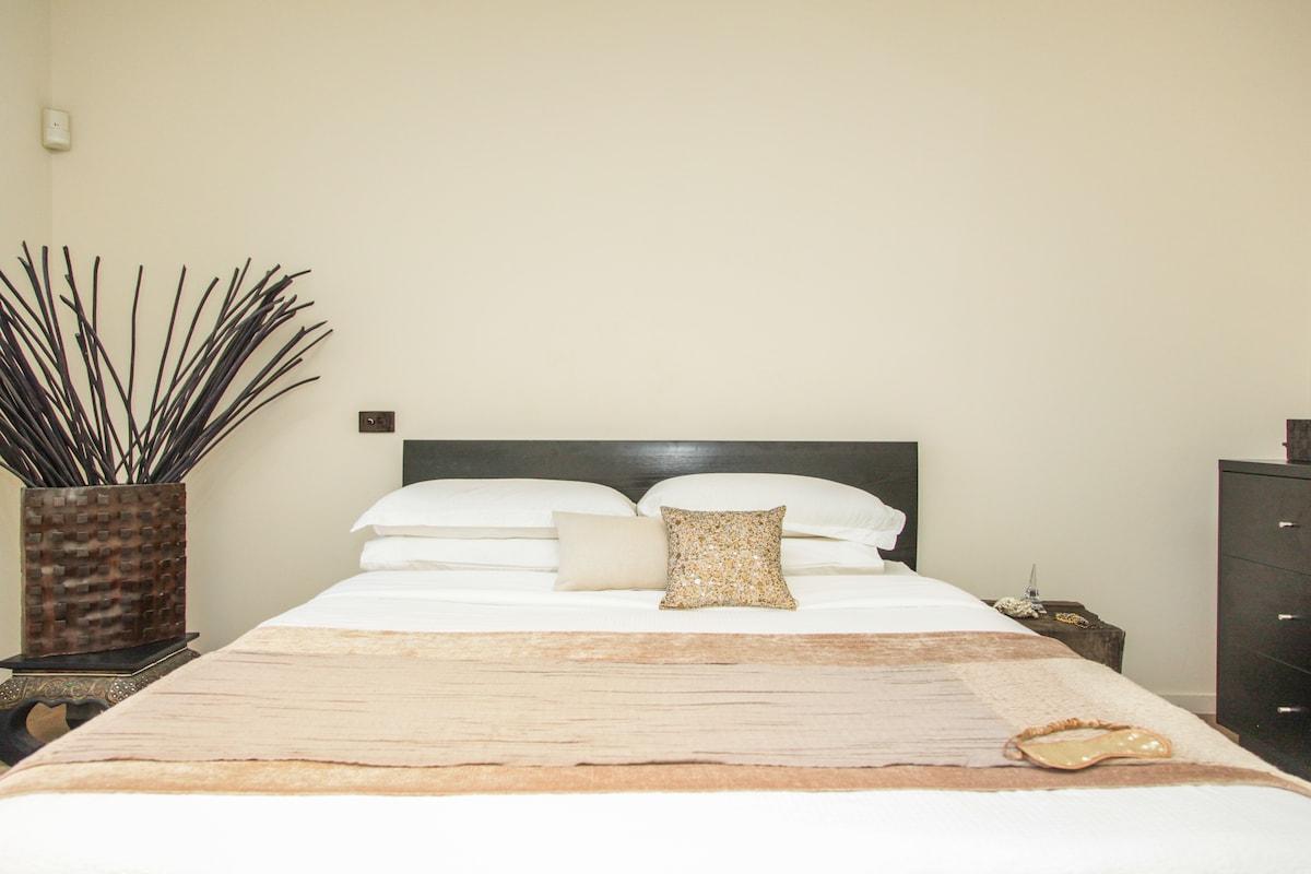 Main Bedroom Level 3
