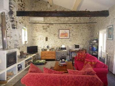 Old Stone Apartment / Gite / House