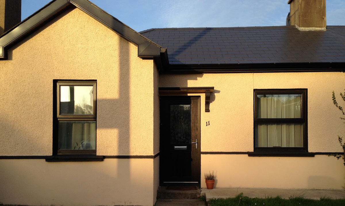Cosy home to share in Wexford town