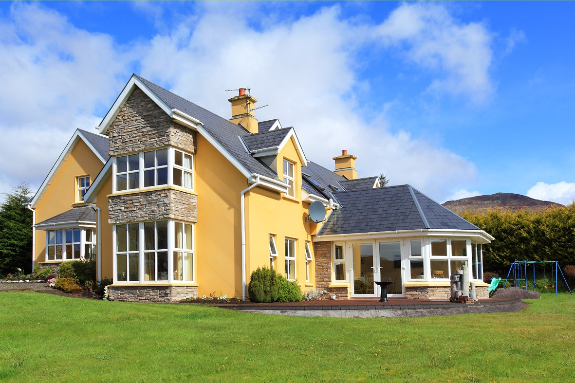 Lovely B&B On The Ring of Kerry