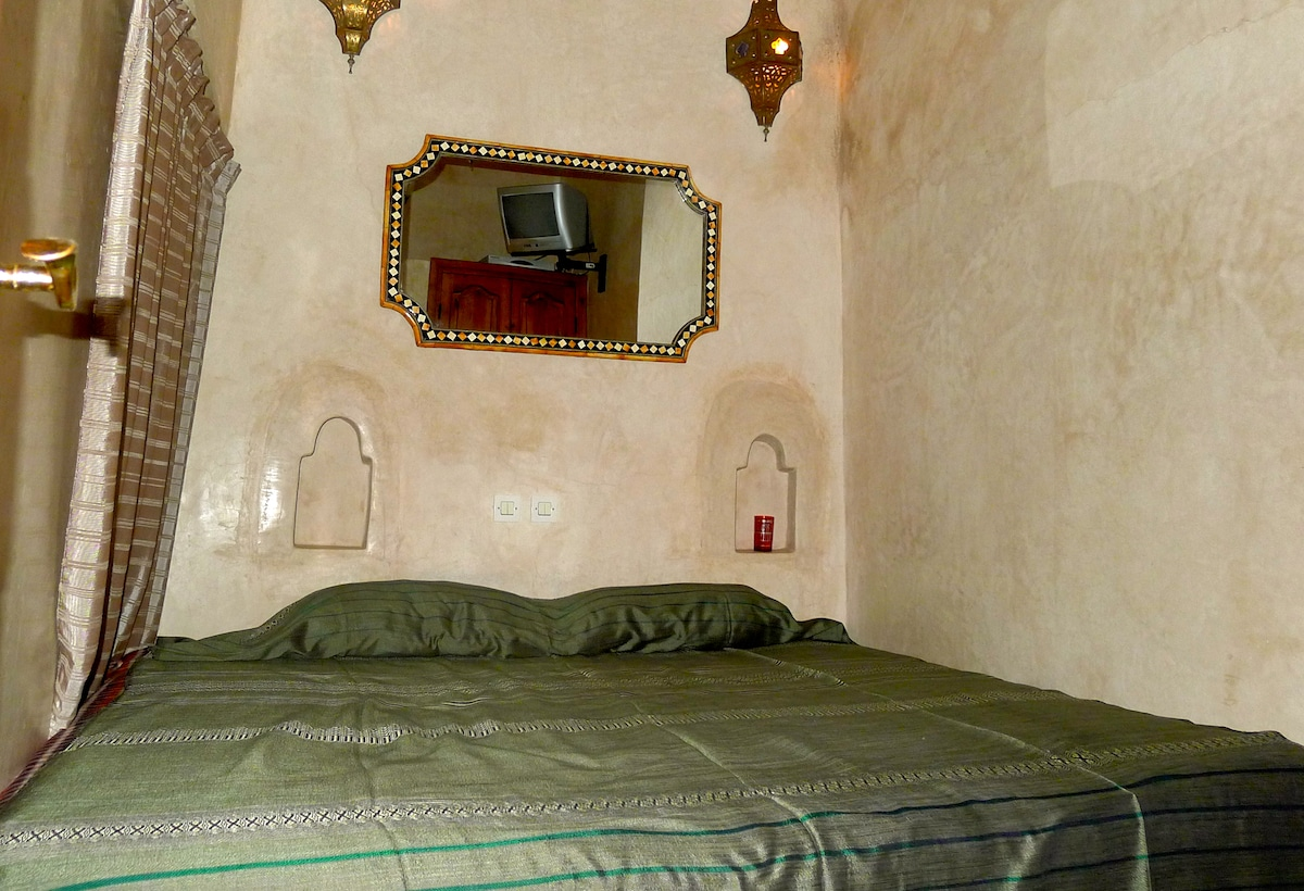 REALLY-AUTHENTIC RIAD IN MARRAKECH