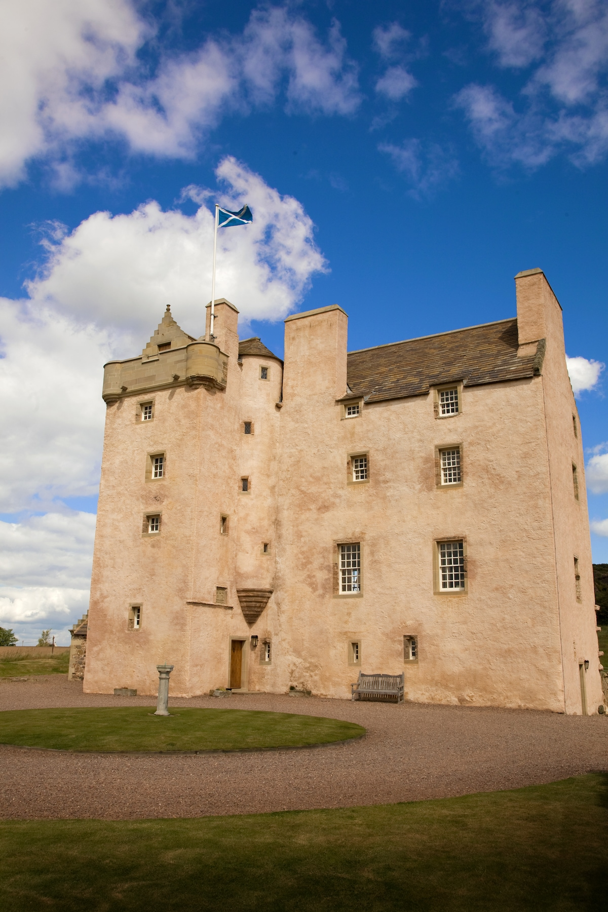 Luxury 16th Century Fenton Tower