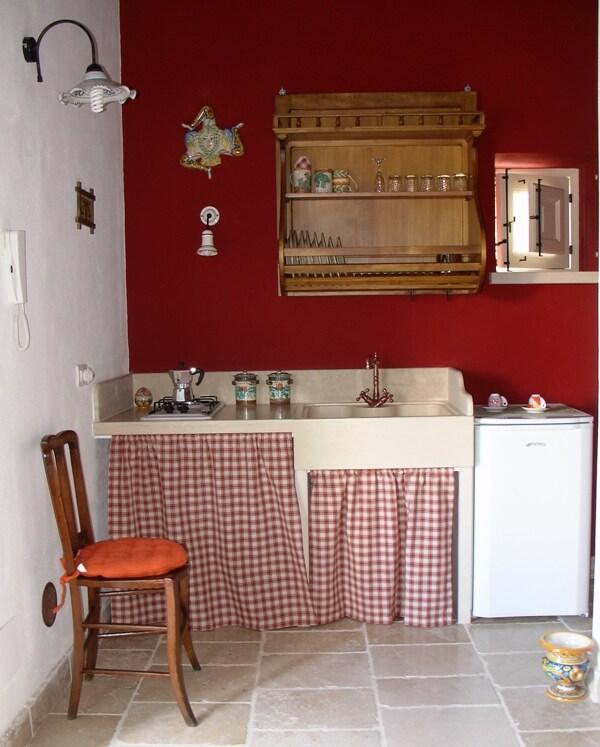 Feel the Sicily Casa Rò