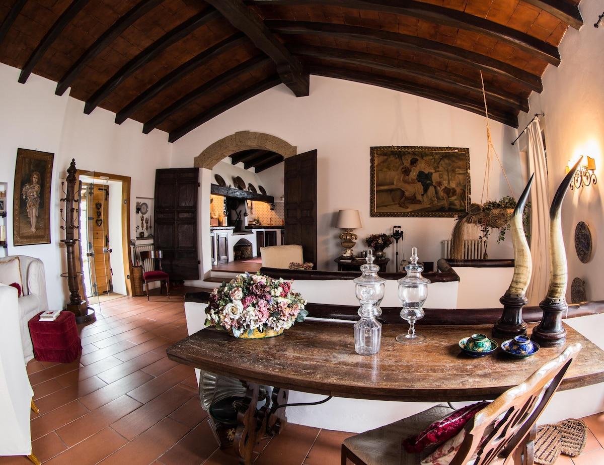 Misia Resort Villa