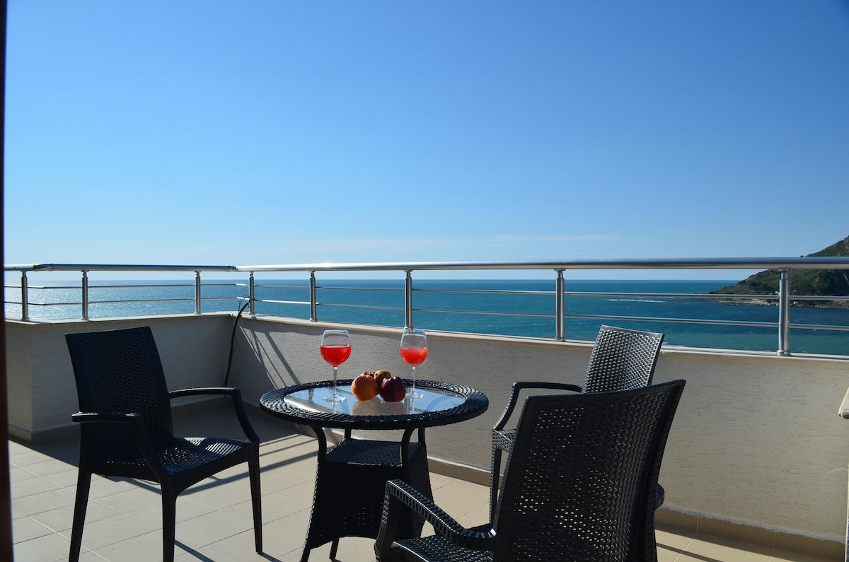 Blue Sea Apartment in Durres - 59