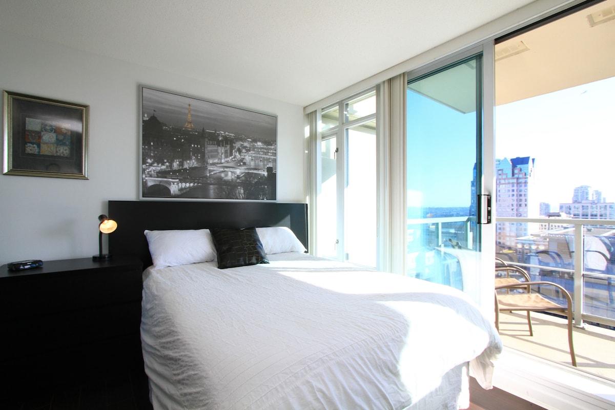 1 Bedroom Private Executive Condo!