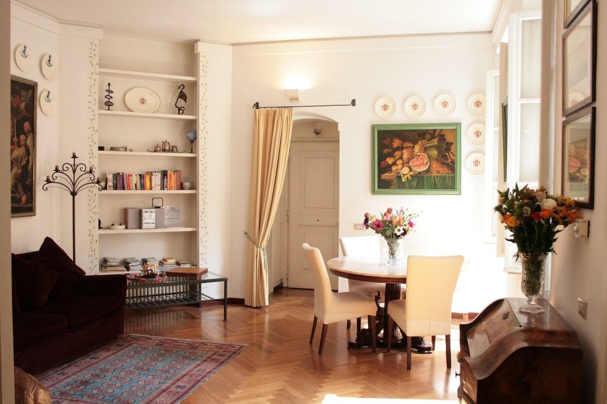 """BB Monti - Zingari Luxury Flat """"A"""""""