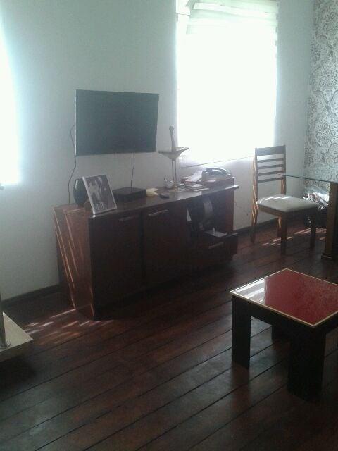 Apartamento 3 quartos mobiliado
