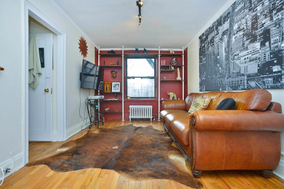 1 Bedroom Apartment in Brooklyn