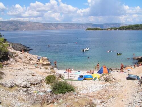 2 bedrooms-near sea, sea view (4+2)