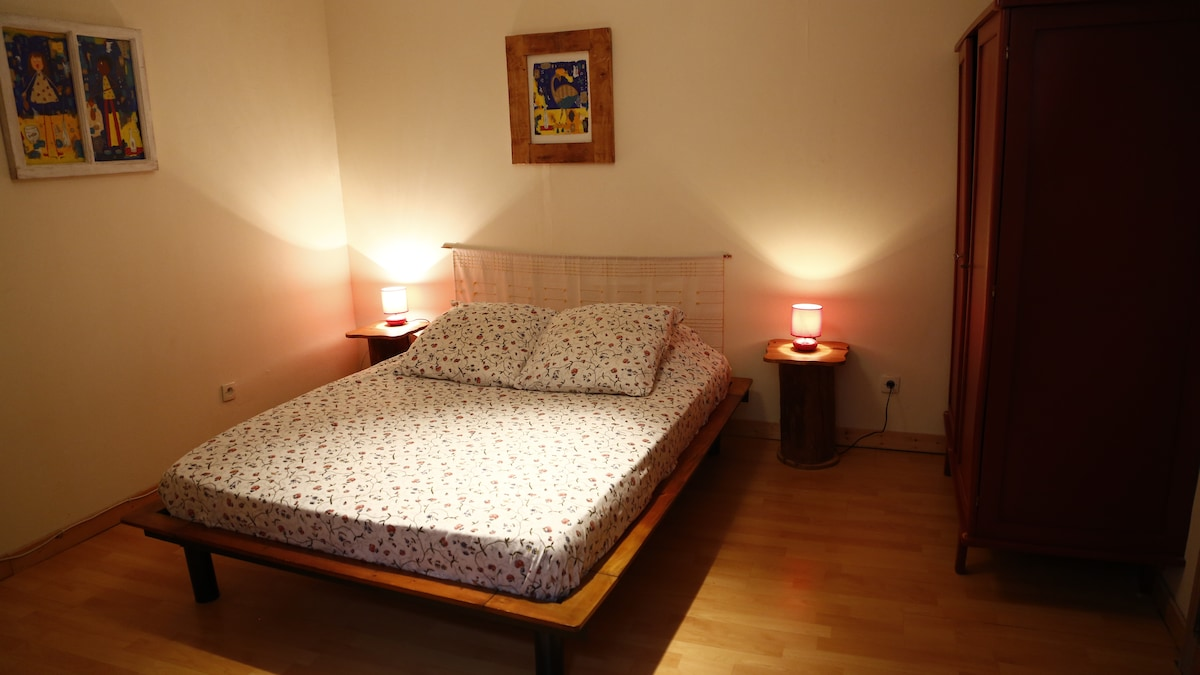 Bedroom 16sq m