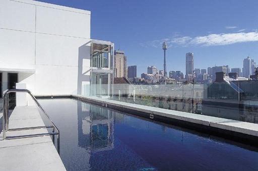 Luxury City Apartment in Sydney