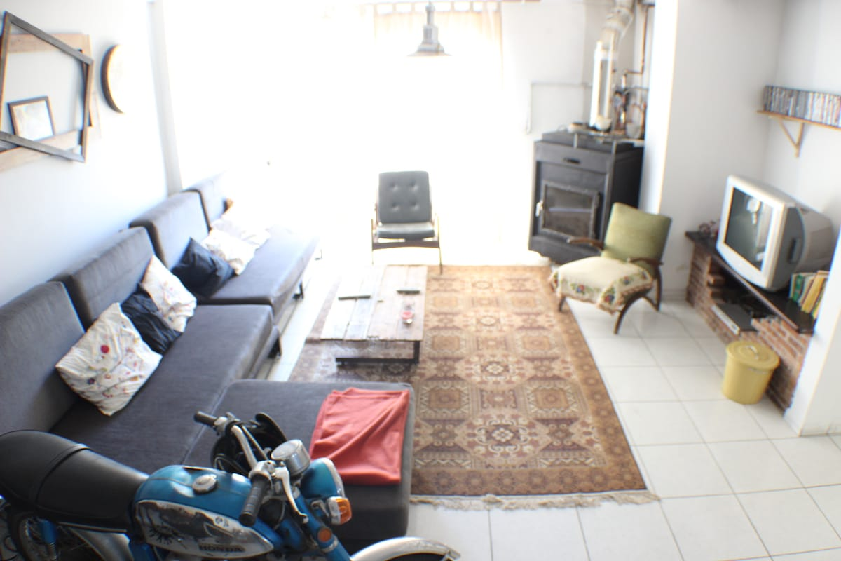 Nicosia-City Center-Entire house