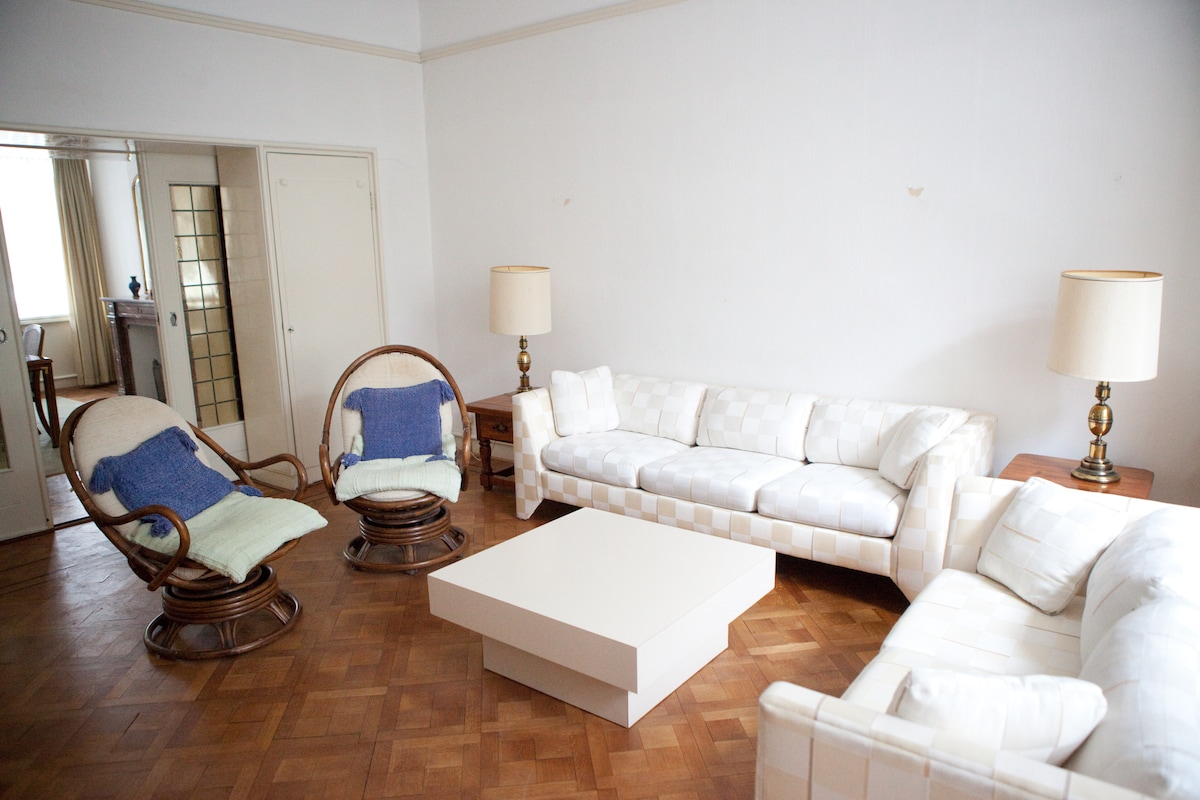 Apartment in best area of town