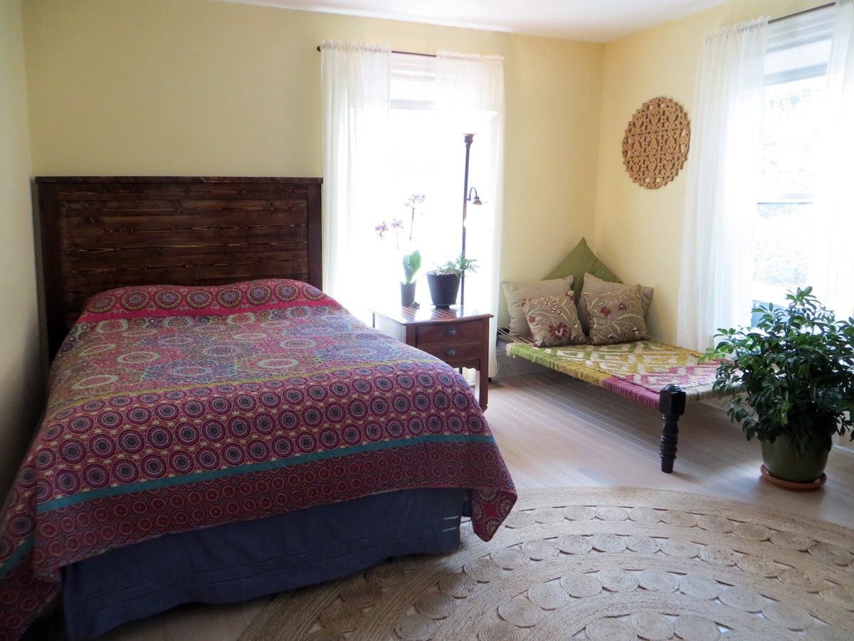 Stockbridge Room With Two Full Beds