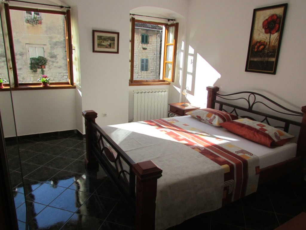 Kotor Old Town 2 bedroom apartment
