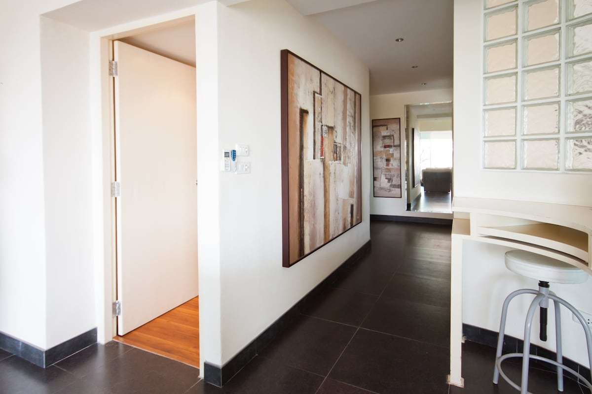 Apartment Galare Thong - DELUXE 2BR