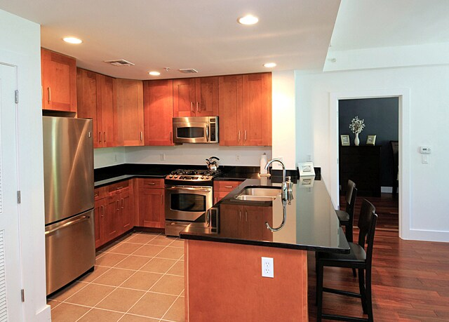Gorgeous Modern Hoboken Apartment