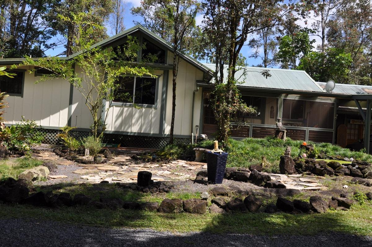 Hawaii Paradise Retreat
