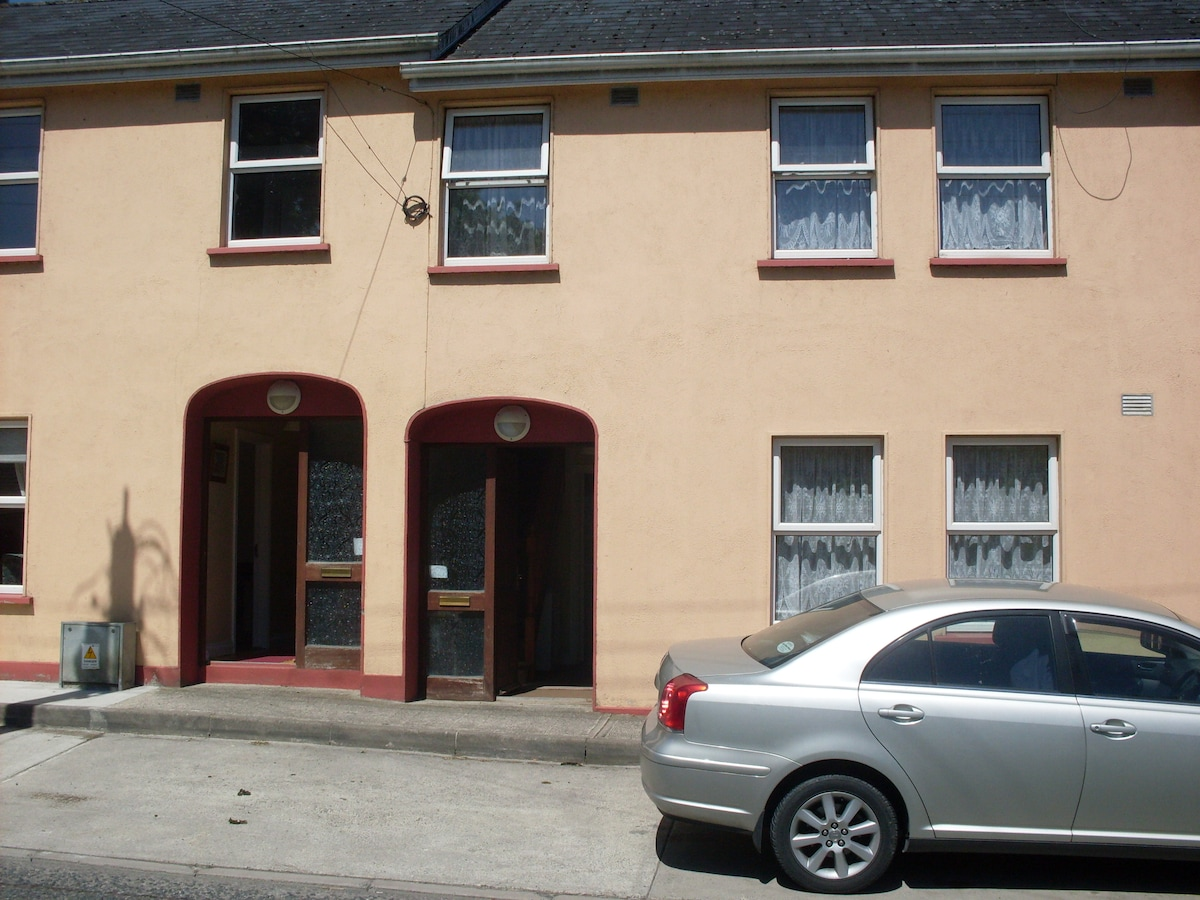 Erneside Townhouse No. 2 Belturbet