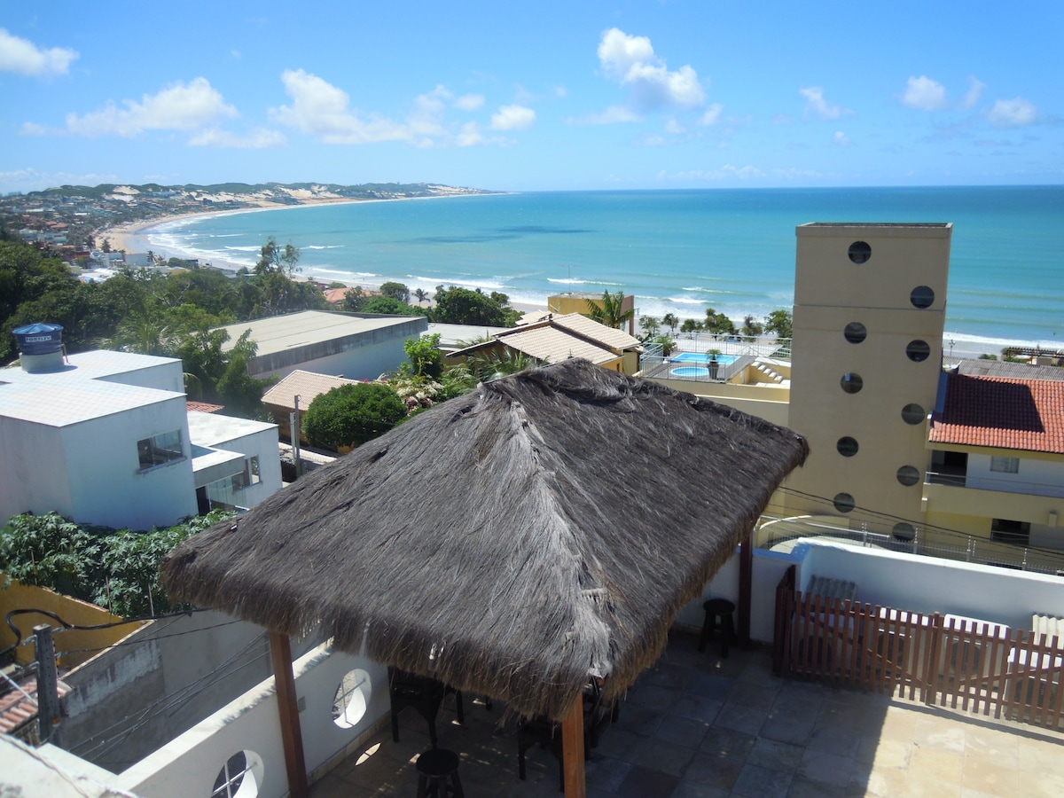 Apartame and 100metres from the sea