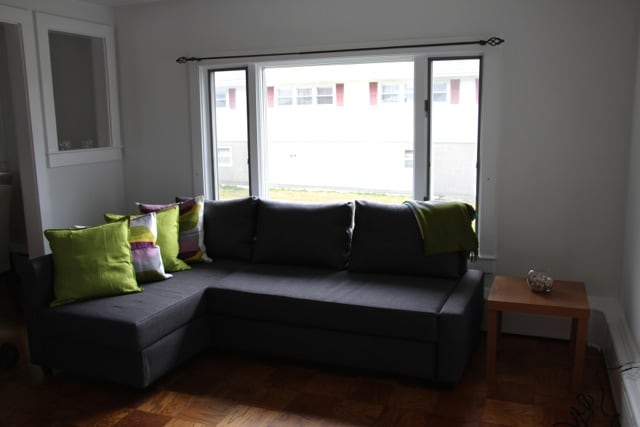 2 Bed Near Tennis Hall of Fame