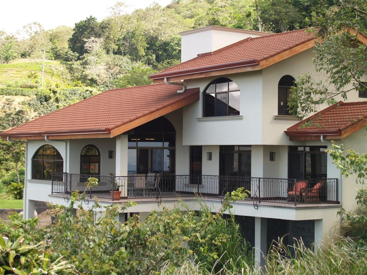 Beautiful Large Terrace