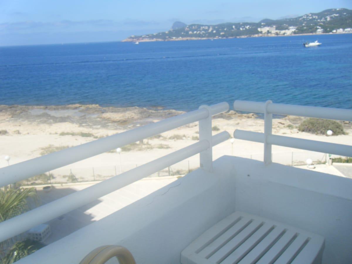 Studio Apartment, Ibiza
