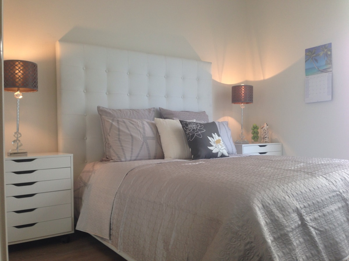New Furnished All-In Room West LA